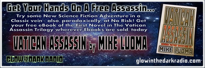 Get VATICAN ASSASSIN FREE!